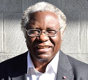 Prof. Calestous Juma